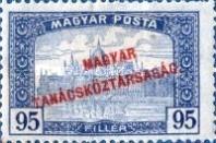 Hungary-1919-1m
