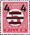 Hungary-due-1931-1a